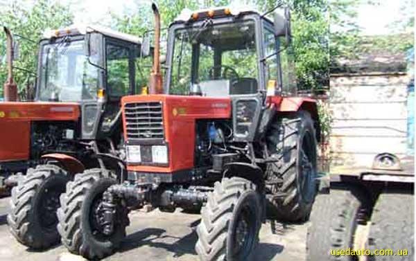 Продажа Мтз 82 б/у , Сельскохозяйственный трактор, фото #1.