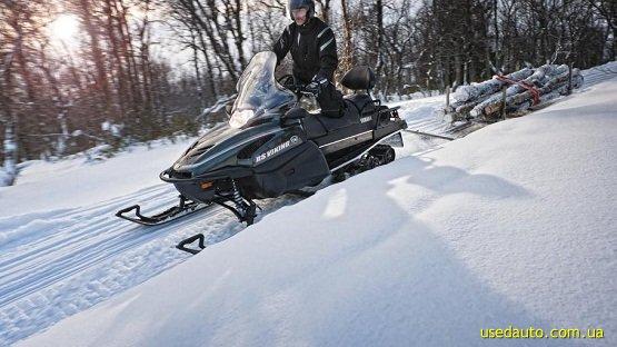 Продажа YAMAHA RS RSViking Professional , Снегоход, фото #1