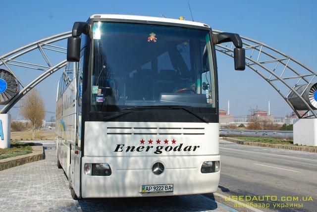 продажа 2005 Mercedes Benz 0350 в запорожье туристический автобус
