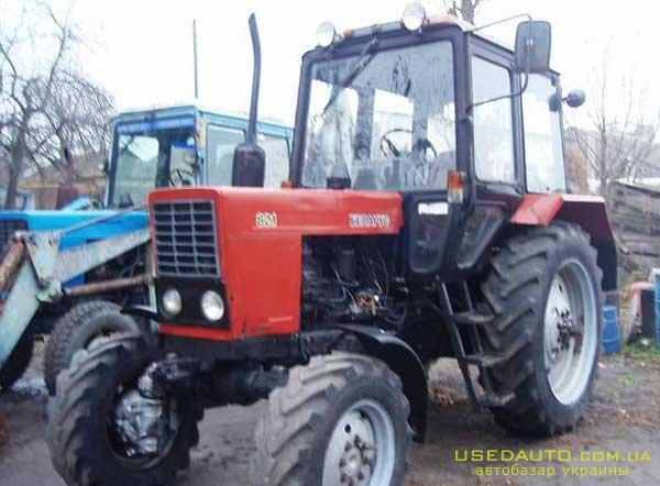 AUTO.RIA – Продажа MT-3 82 бу: купить МТЗ 82 Беларус в Украине