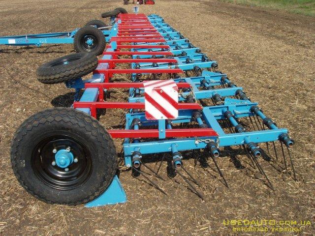 Продажа Борона  ЗПГ-15, ЗПГ-24  , Сельскохозяйственный трактор, фото #1