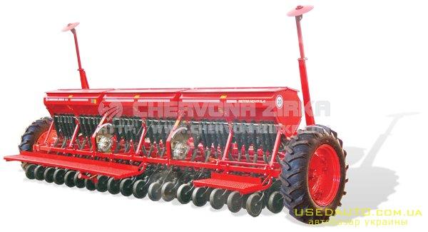 Продажа новая Сеялка- Астра СЗ 5,4  , Сельскохозяйственный трактор, фото #1