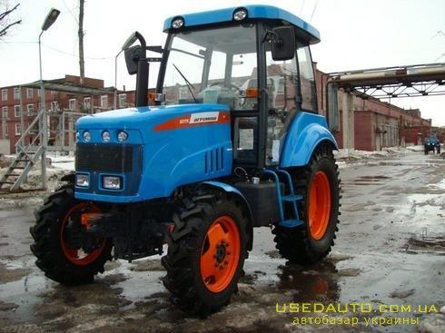 Купить Трактор Агромаш 50ТК: цена, описание и технические.