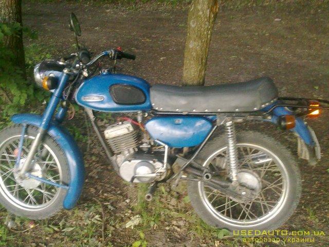 Минск 125 1991 г в