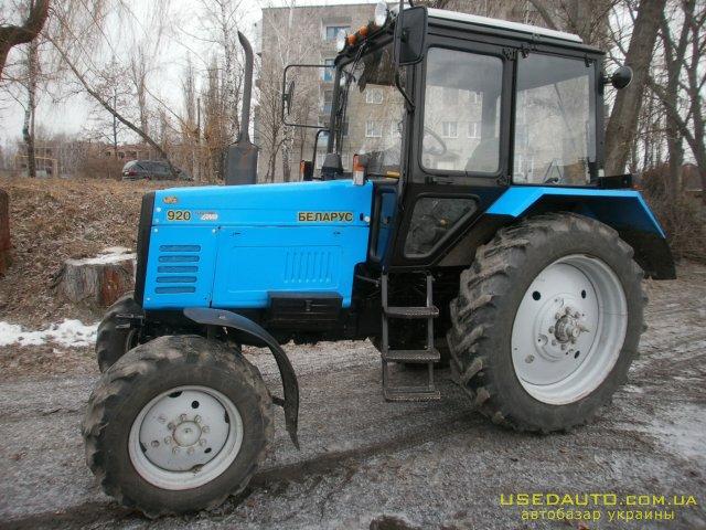 Продажа тракторов МТЗ | Официальный дилер Беларус