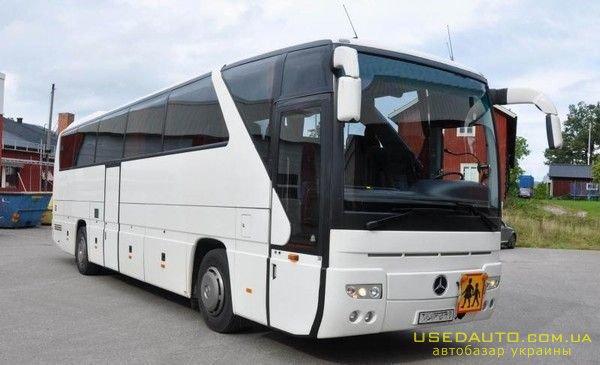 продажа 2003 Mercedes Benz 0350 Turismo в украине туристический