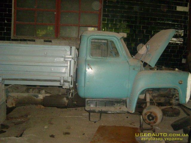 Продажа САЗ 3507 , Самосвальный грузовик, фото #1.