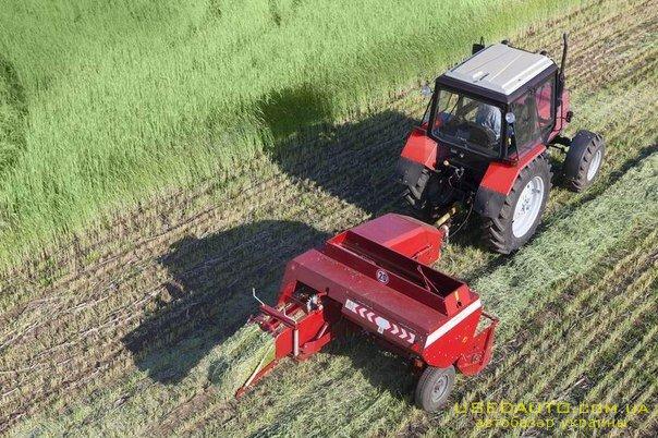 Продажа  ПРЕС-ПОДБОРЩИК ТЮКОВ TUKAN-1600  , Сельскохозяйственный трактор, фото #1