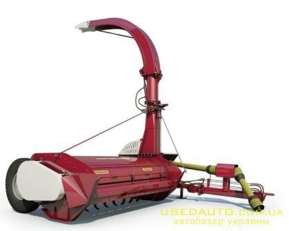 Продажа Кормоуборочный комбайн: STERH 2000 , Сельскохозяйственный трактор, фото #1