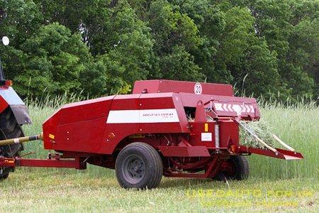Продажа ПРЕССПОДБОРЩИКИ ТЮКОВЫЕ TUKAN 16  , Сельскохозяйственный трактор, фото #1