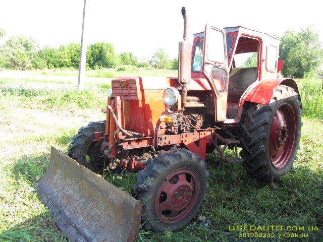 Продажа Т40АМ , Сельскохозяйственный трактор, фото #1.