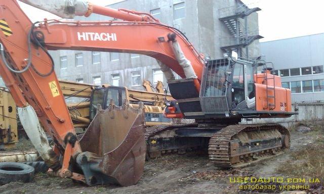 Продажа HITACHI 330 , Эксковатор, фото #1