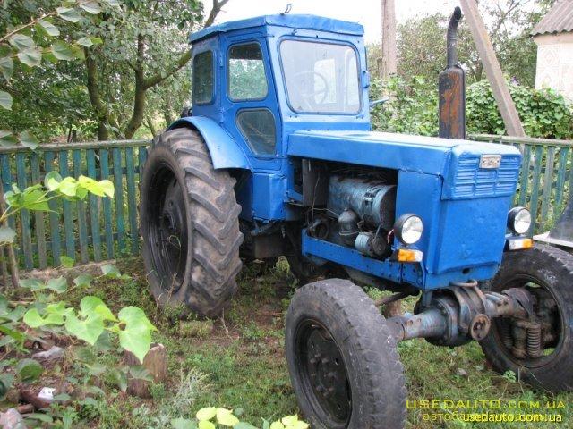 Продажа Т-40ам , Сельскохозяйственный трактор, фото #1.