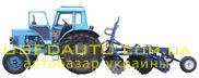 Продажа Борона АГД-2.5+ Борона АГД-2.1 , Сельскохозяйственный трактор, фото #1