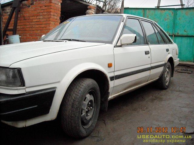 AUTO.RIA – Продажа Ниссан Блюберд бу: купить Nissan ...