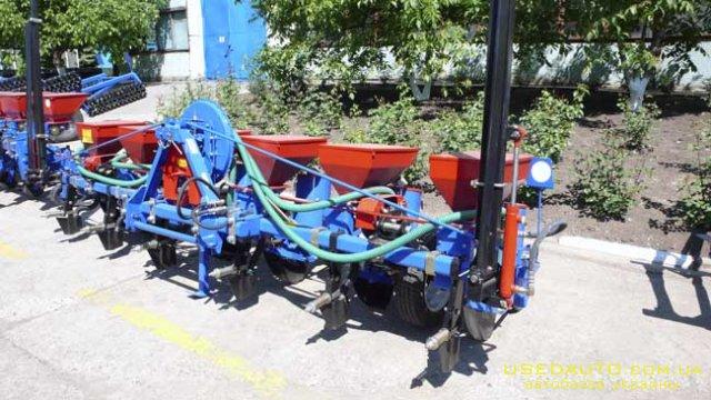 Продажа АКЦИЯ!!!Сеялка СПЧ-8/ СПЧ-6       , Сельскохозяйственный трактор, фото #1