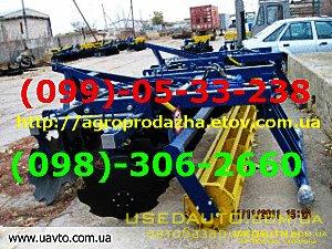 Продажа Борона АГД-2.1Н  Борона АГД-2.5Н  , , фото #1