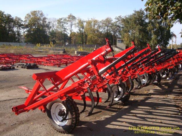 Продажа Культиватор КПС-4(КПСП-4)  , Сельскохозяйственный трактор, фото #1