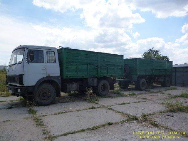 Продажа 1994 МАЗ 53371 в Николаеве - Бортовой грузовик ...: http://usedauto.com.ua/МАЗ_53371_125746.html
