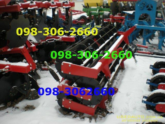 Продажа ПЛУГИ ДИСКОВЫЕ ПД-2.2,ПД-2.5,ПД-  , Сельскохозяйственный трактор, фото #1