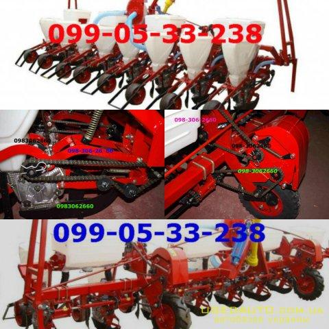 Продажа СЕЯЛКА СУПН-6  , Сельскохозяйственный трактор, фото #1
