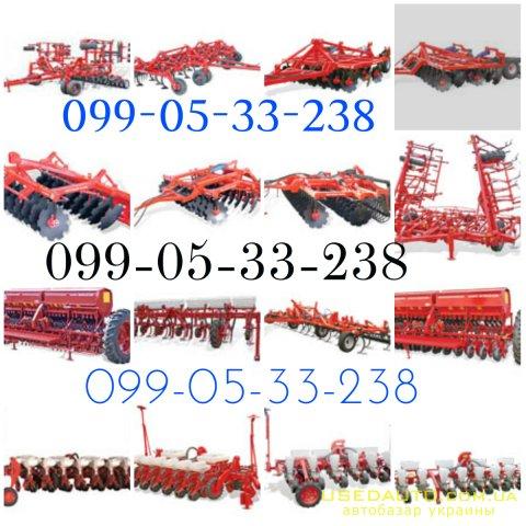 Продажа С/х техника ПАО«Красная звезда»   , Сельскохозяйственный трактор, фото #1