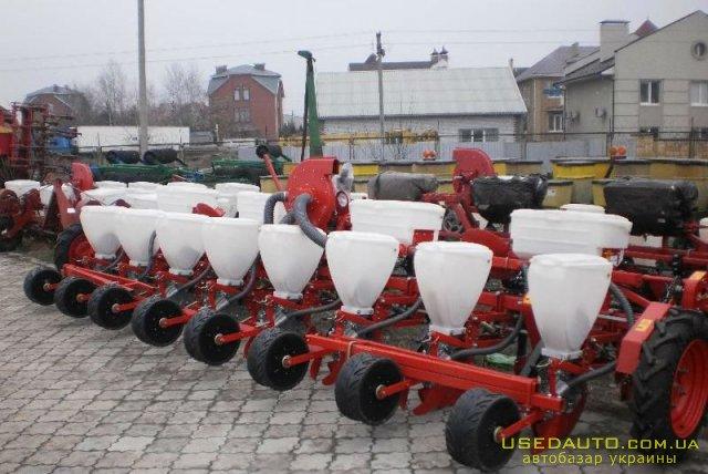 Продажа CASE ВЕСТА-6/8 , Сельскохозяйственный трактор, фото #1