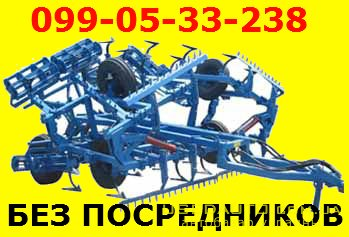 Продажа КУЛЬТИВАТОРы. КПП-8 , Сельскохозяйственный трактор, фото #1
