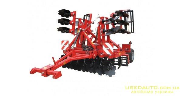 Продажа Борона АГМ-4,2 , Сельскохозяйственный трактор, фото #1
