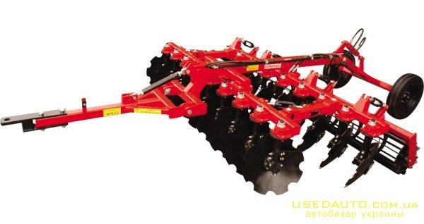 Продажа Борона АГН-3,3 , Сельскохозяйственный трактор, фото #1