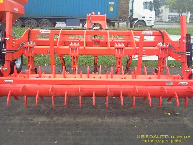 Продажа Глубокорыхлитель ARTIGLIO 300/7   , Сельскохозяйственный трактор, фото #1
