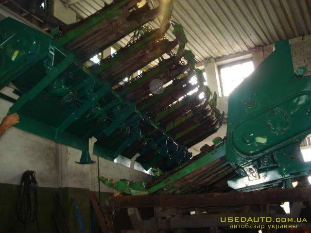 Продажа Измельчитель на кукурузные жатки John Deere, Case , , фото #1