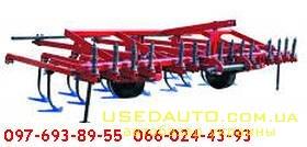 Продажа Культиватор КПГ-4 (навесной)  , Сельскохозяйственный трактор, фото #1