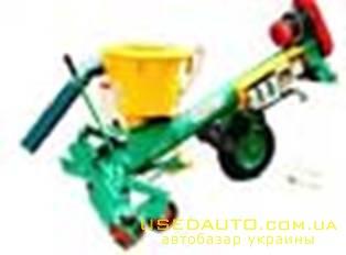 Продажа Протравливатель ПНШ-5   , Сельскохозяйственный трактор, фото #1