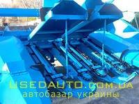 Продажа Жатка для уборки кукурузы КМС-6  , Сельскохозяйственный трактор, фото #1