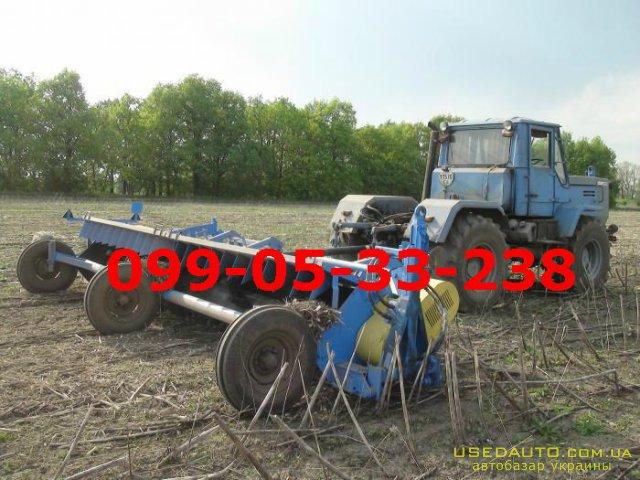 Продажа Измельчитель роторный МР-5,4  , Сельскохозяйственный трактор, фото #1
