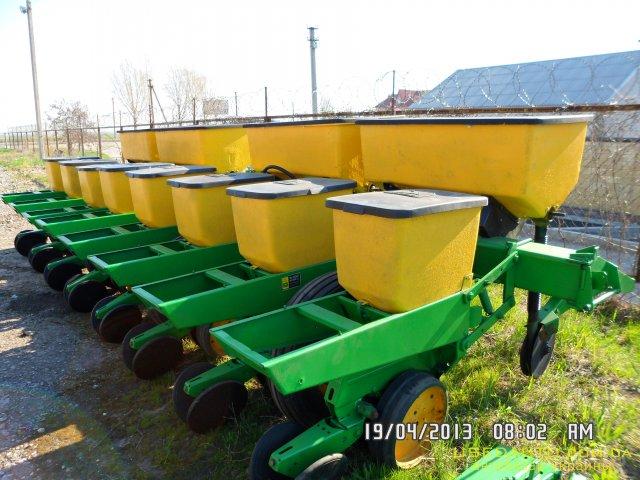 Продажа JOHN DEERE 7000 СПЕЦЦЕНА! , Сеялка сельскохозяйственная, фото #1