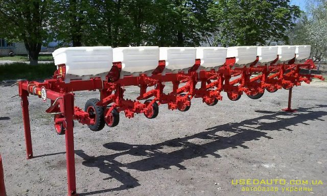 Продажа Культиватор Альтаир КРНВ-5.6-04  , Сельскохозяйственный трактор, фото #1