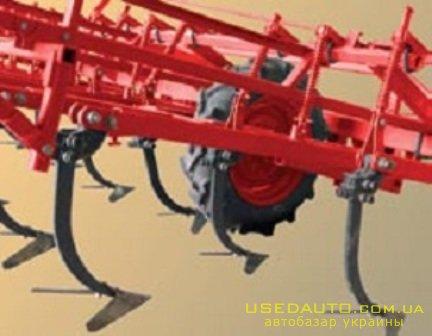 Продажа Культиватор КПСН-4  , Сельскохозяйственный трактор, фото #1