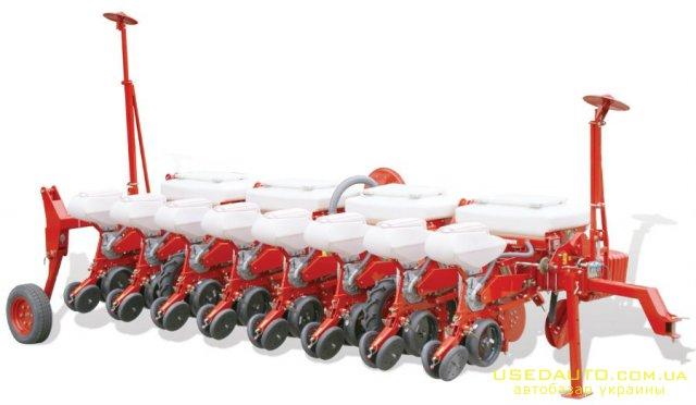 Продажа Сеялка ВЕГА 8   , Сеялка сельскохозяйственная, фото #1