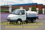 Продажа ГАЗ молоковоз , Грузовик - муковоз, фото #1