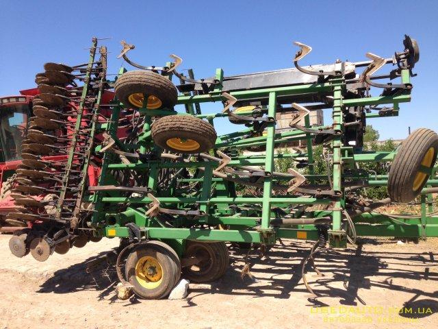 Продажа JOHN DEERE 730 , Сеялка сельскохозяйственная, фото #1