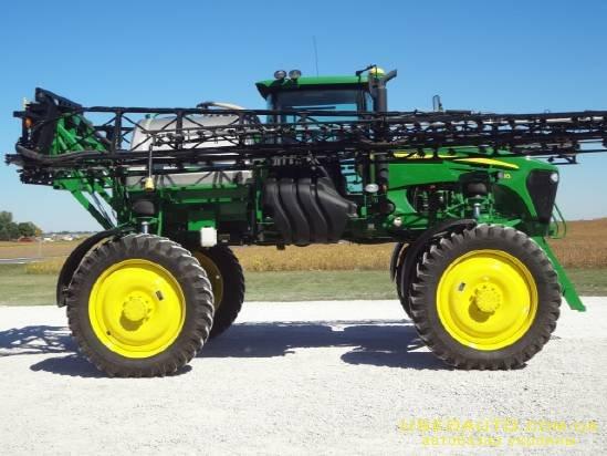 Продажа JOHN DEERE  4730 , Распылитель сельскохозяйственный, фото #1