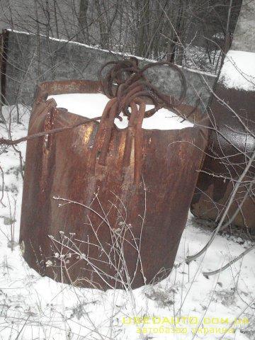 Продажа Клин-баба бетонная Драглайн , , фото #1