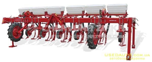 Продажа АЛЬТАИР 4,2  , Сельскохозяйственный трактор, фото #1