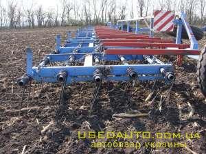 Продажа Борона пружинная ЗПГ-15  , Сельскохозяйственный трактор, фото #1
