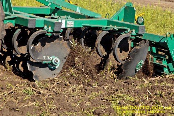 Продажа ДИСКОВАЯ БОРОНА АГР-1.8-20  , Сельскохозяйственный трактор, фото #1