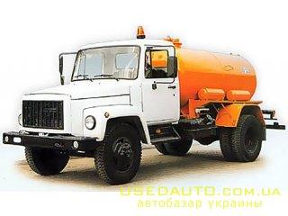 Продажа Газ КО-503 , Коммунальная техника, фото #1