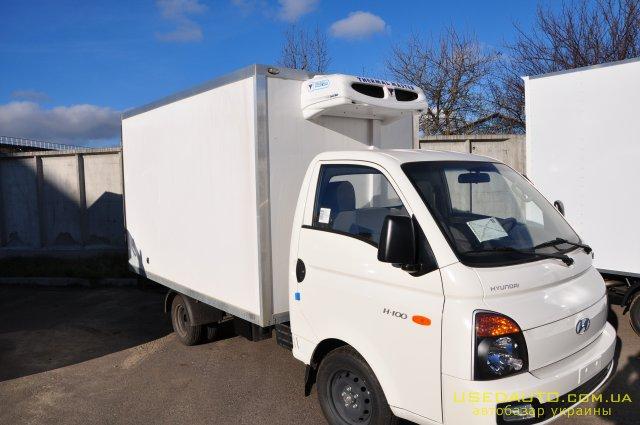 Продажа HYUNDAI H-100 PORTER (ХУНДАЙ), Изотермический грузовик, фото #1