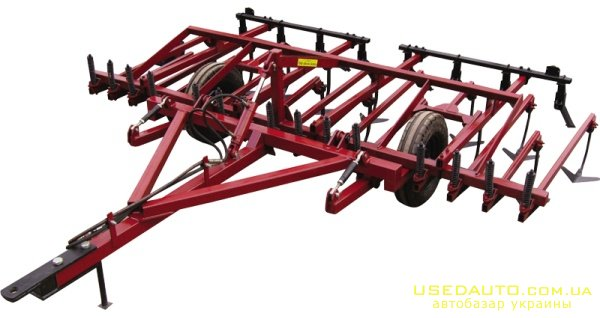 Продажа КПГ-4  , Сельскохозяйственный трактор, фото #1